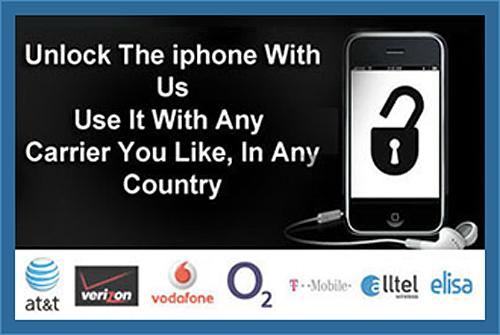 Unlockforalliphones