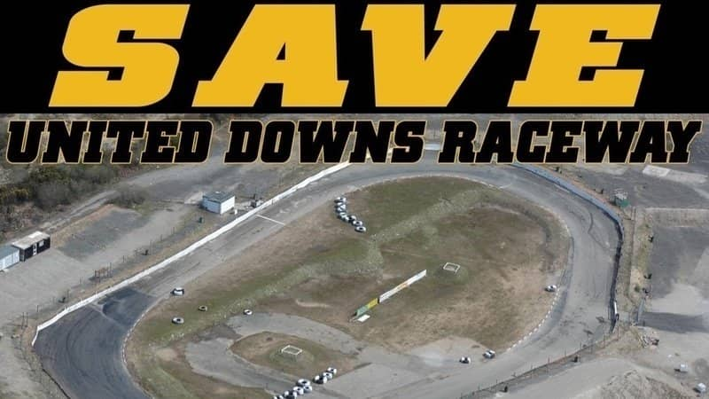 Save United Downs Raceway
