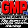 GMP Racewall